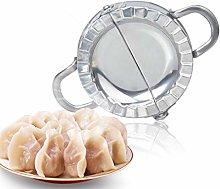 Dumpling Maker Stainless Steel Dumpling Mold and