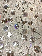 Dundee Deco AZ-G020 Geometric Glitter Light