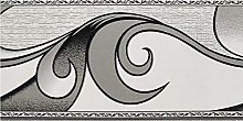 Dundee Deco BD5019 Peel and Stick Abstract Grey