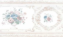 Dundee Deco BD6191 Prepasted Wallpaper Border -