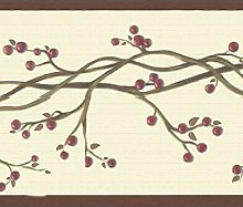 Dundee Deco DDAZBD9033 Peel and Stick Wallpaper