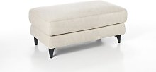 Dunleavy Storage Ottoman Ebern Designs Upholstery