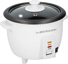Dunlop 0.6L Rice Cooker Edco