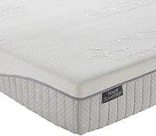 Dunlopillo Royal Sovereign Latex Mattress, Medium,