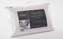 Dunlopillo Serenity Deluxe Latex Pillow, Standard Pillow Size