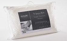 Dunlopillo Super Comfort Latex Pillow, Standard Pillow Size