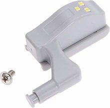DUO ER 1Pc Universal Inner Hinge LED Sensor