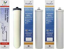 Duo Limescale Reduction Replacement Water Filter
