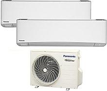 Duo Multi Split Inverter Panasonic ETHEREA Air