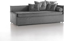 Duplessis Sleeper Corner Sofa Bed Ebern Designs