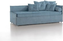 Duplessis Sleeper Corner Sofa Bed Ebern Designs