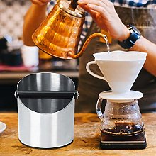 Durable Coffee Knock Box Coffee Knock Container,