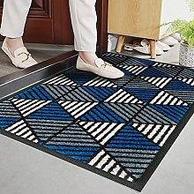 Durable Door Mat, 40x60cm, Outdoor and Indoor Mat,