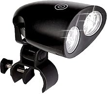 Durable Durable Barbecue Grill Light Led 360