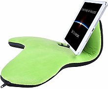 Durable Flat Bracket, Soft Support Pillow Lap
