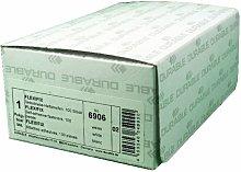 Durable Flexifix 8cm Fastener Wht P100 - DB6906