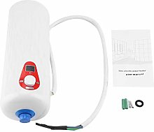 Durable Instant Electric Water Heater, Tankless
