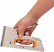 Durable Iron Material, Upholstery Stapler,