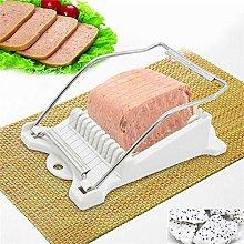 Durable Luncheon Meat Slicer, Spam Slicer,