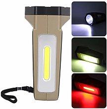 Durable Portable Tent LED Work Light P50 Portable