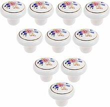 Durable Round Ceramic Kitchen Cupboard Cabinet