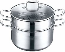 Durable Steamer Stainless Steel Steamer