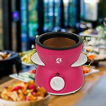 Durable tool Electric Chocolate Melting Fondue