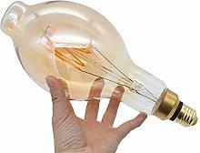 Durable Vintage Decorative Bulb LED Filament Lamp