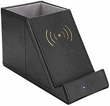 Durable Wireless Charging Storage Box, YTC-WI06