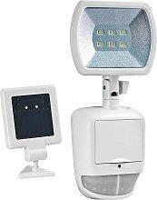 Duracell Solar Outdoor Security Light
