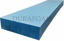DURAFOAM DF190B Blue - Custom Cut Upholstery Foam