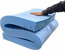 DURAFOAM DF190B - High-Density Upholstery Foam -