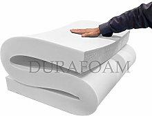 DURAFOAM High Density Upholstery Foam - 1 Piece of