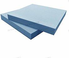 DURAFOAM Top Grade High Density Blue Firm