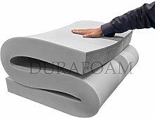 DURAFOAM Upholstery Foam - DF160G - 1 of 70 x 20 x
