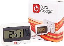 DURAGADGET Indoor LCD Room Temperature
