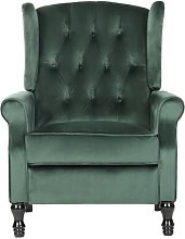 Durain Manual Recliner Rosalind Wheeler Upholstery
