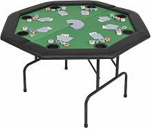 Durant Poker Table Freeport Park