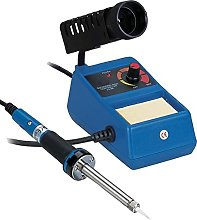 DURATOOL - 48W Soldering Station