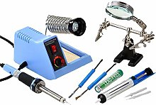 Duratool D03292 Soldering Station