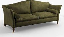 Duresta Vaughan II Grand 4 Seater Sofa