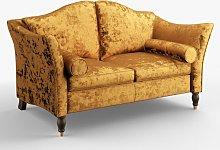 Duresta Vaughan II Small 2 Seater Sofa