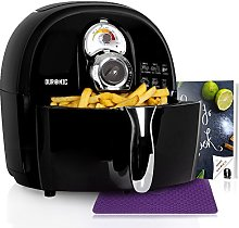 Duronic AF1 Healthy Oil-Free Hot Air Fryer with