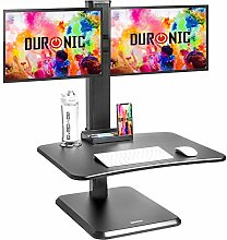Duronic DM05D15 (Refurbished) Sit-Stand Desk