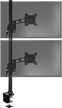 Duronic Dual Screen Monitor Stand DM35V2X2 |