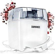 Duronic Ice Cream Maker IM540 | Create Homemade