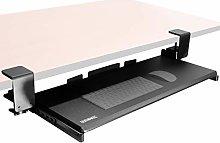 Duronic Keyboard Platform DKTPX1 | Under Desk
