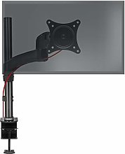 Duronic Monitor Arm Stand DM451X2 | Single PC Desk