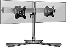 Duronic Monitor Arm Stand DM752 | Dual
