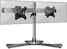 Duronic Monitor Arm Stand DM754 | Quad